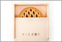 Piebox Pie Carier